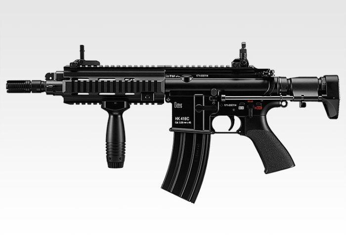 HK Y DERIVADOS (G36, 416, MP5...)